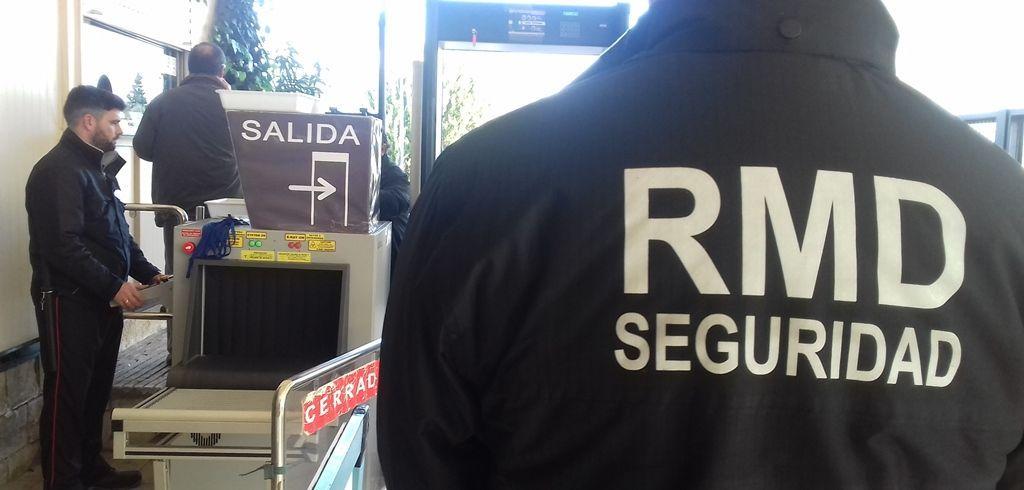 Las administraciones publicas resuelven a la baja adjudicaciones de servicios de seguridad privada