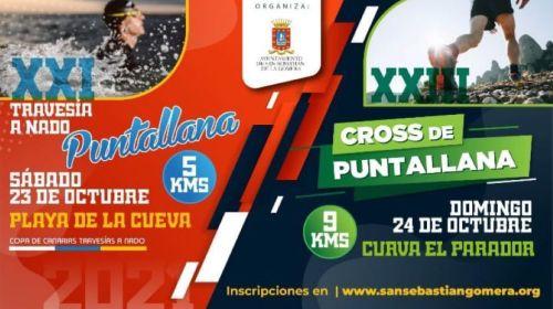 San Sebastián de La Gomera presenta el programa de las fiestas locales de Octubre en honor a 'Nuestra Señora de Guadalupe'