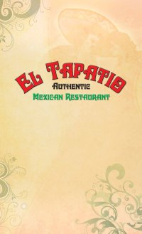 El Tapatio Mexican - Menu - Desloge, MO