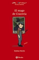 El mago de Cracovia Esteban Martín