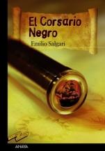 El Corsario Negro Emilio Salgari