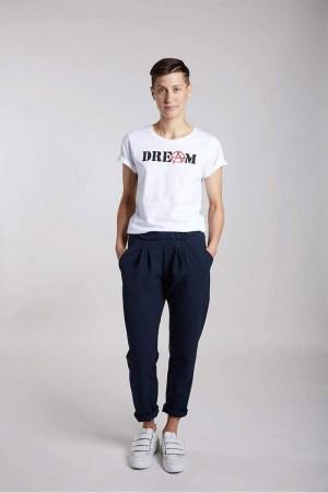 DREAM - Damenshirt von Elternhaus