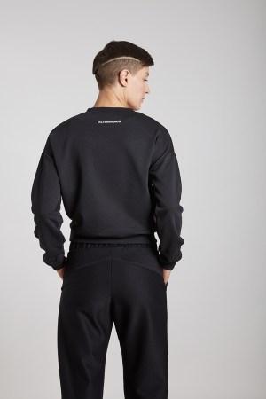 BARBIE - Sweater in schwarz von Elternhaus