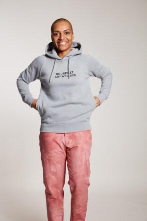 begrenzt anpassbar Sweater Elternhaus