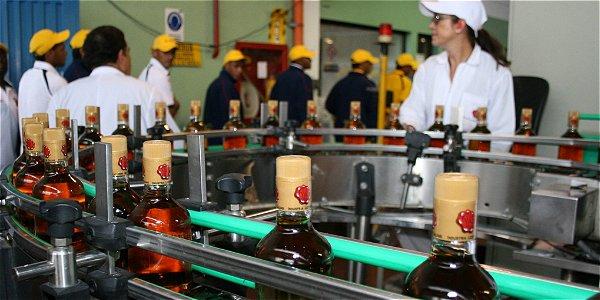 Resultado de imagen para industria licorera de caldas
