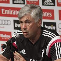 'James fue de los mejores en el Mundial de Brasil': Ancelotti