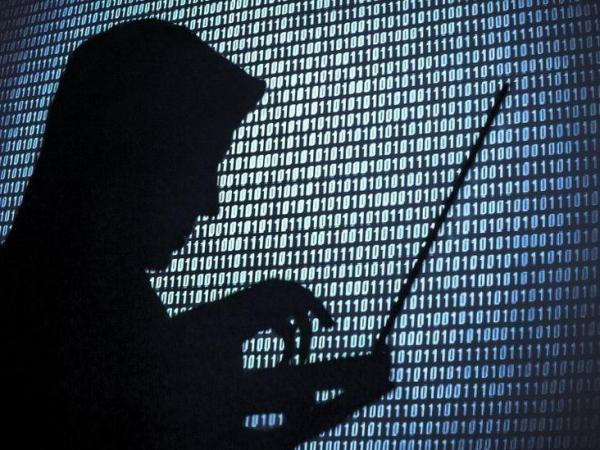 BBC Mundo: Una silueta de un hacker.