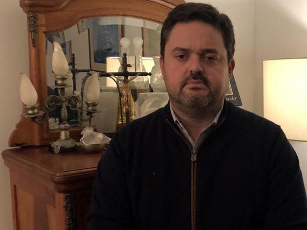 BBC Mundo: Sebastián del Río
