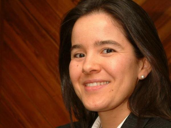 Silvia Constaín