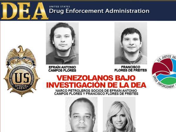 EE. UU. niegan apelación a parientes narcos de Maduro - Unidad ...