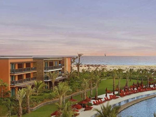 Hilton de Cabo Verde