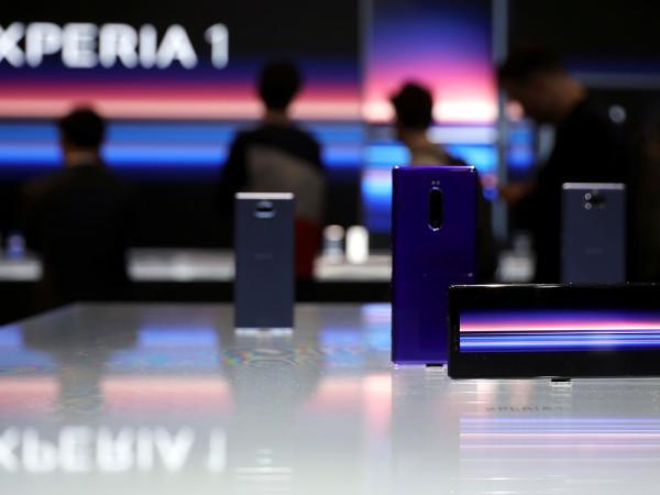 Xpedia 1 Sony