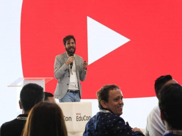 Youtube ejecutivo