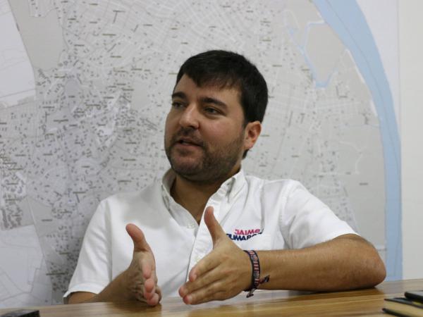 Jaime Pumarejo