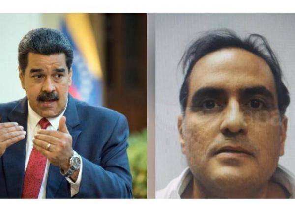 La Fiscalía incautó propiedades en Cartagena y Barranquilla al empresario Alex Saab, quien ha sido señalado a nivel internacional como presunto testaferro del presidente de Venezuela, Nicolás Maduro.