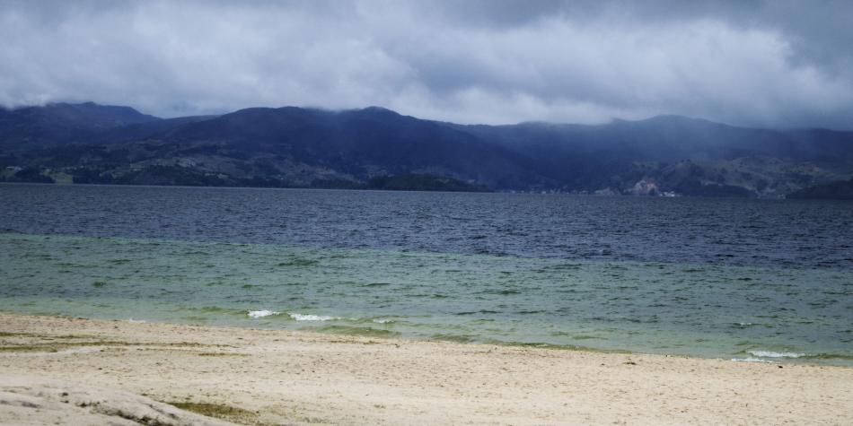 Laguna de Tota