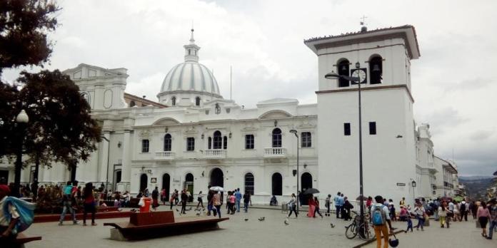 Resultado de imagen para fotos de popayan cauca colombia