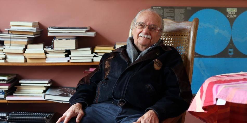 Murió Santiago García, maestro del teatro colombiano