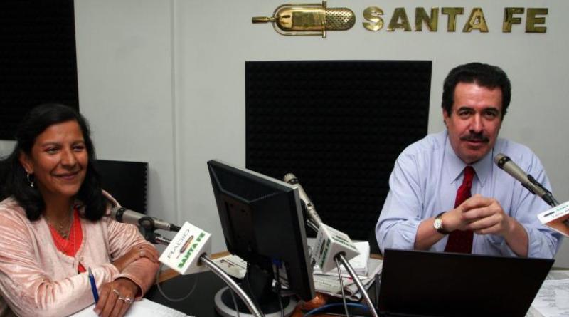 Fallece el periodista Édgar Artunduaga Sánchez