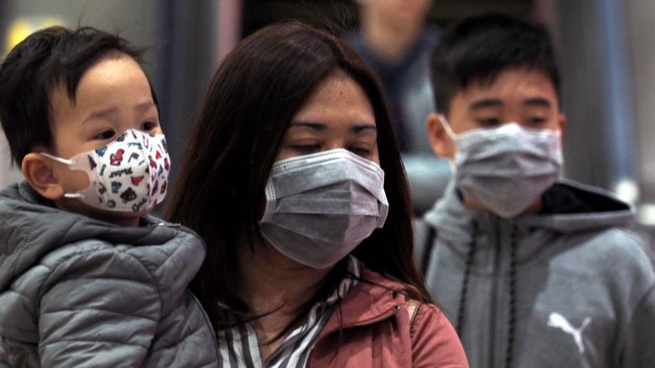 Ya hay 17 muertos por coronavirus de China - Asia - Internacional ...