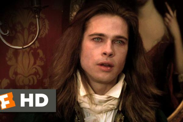 Master and Apprentice Scene (2/5) Interview with the Vampire: The Vampire Chronicles Movie (1994) - Movieclips