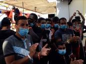 Italia autoriza trasladar 180 migrantes rescatados a un barco