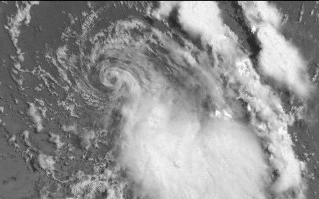 Puerto Rico, en alerta por el huracán