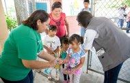 Sector salud fortalece medidas preventivas y de atención contra influenza