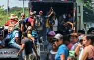 Donald Trump amenaza a Honduras con cortar ayuda por caravana de inmigrantes