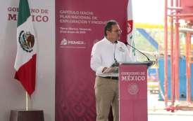 Pemex avanza para incrementar su producción