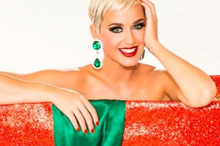 Katy Perry la cantante mejor pagada de 2018