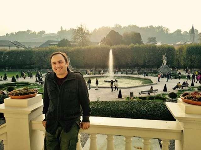 Maestro de la ESAY expondrá en Austria