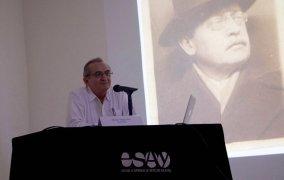 Conferencia sobre vida y obra del compositor noruego Halfdan Jebe en Yucatán