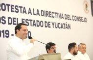 2019, con oportunidades para transformar a Yucatán