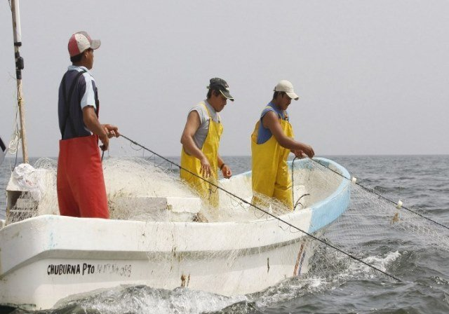 Sector pesquero pide frenar a los furtivos