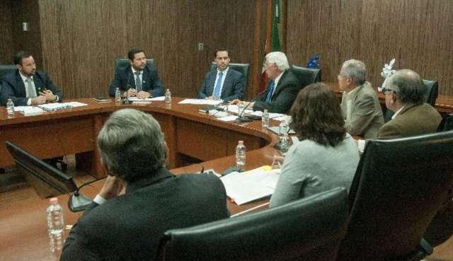 Trabajo coordinado entre Gobiernos Estatal y Federal para impulsar al campo yucateco