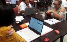 Coordinación, clave para impulsar la alimentación adecuada entre la niñez yucateca