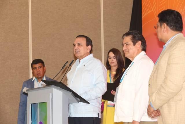 Un reto el Tianguis Turístico Mérida 2020