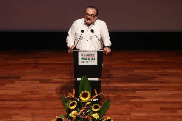 Que se haga justicia a Yucatán