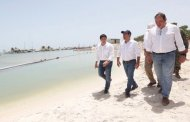 Limpieza de playas en vacaciones permitieron recoger más 481 toneladas de basura