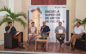 Arte e investigación por el 15 aniversario de la ESAY