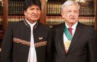 Asilo a Evo Morales divide opiniones