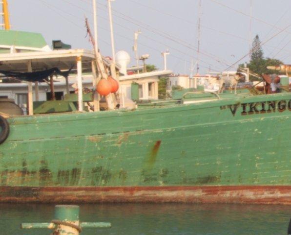 Se reanudan las exportaciones de pescado