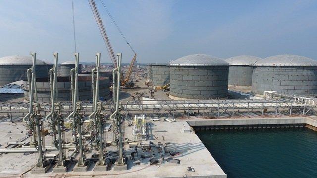 En los puertos, las inversiones no se verán afectadas por la Pandemia