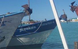 Dos barcos con el mismo nombre y matricula