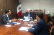 Solicitan al gobierno federal apoyo para el campo yucateco