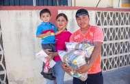 Listo el programa de apoyo de empleo temporal y despensas por veda del mero en Yucatán
