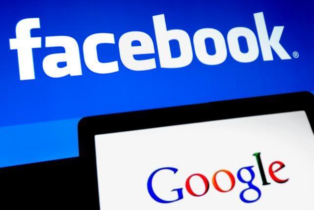 Usuarios prefieren a Google antes que Facebook