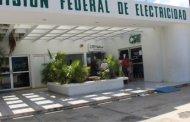 CFE si no paga deuda se procedería al embargo de bienes: Julián Zacarías