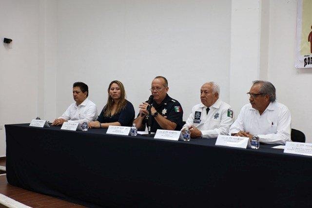 Yucatán se incorpora a programa nacional de localización de personas